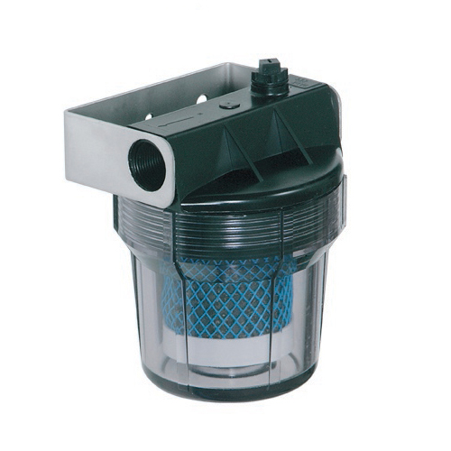 Bilge Water Filtration