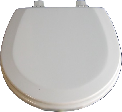 Sealand Dometic 700/800/900/1000/2000 Seat and Lid White