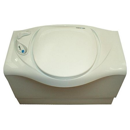 Thetford C402 Cassette Toilet L/H