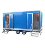 Event Toilets