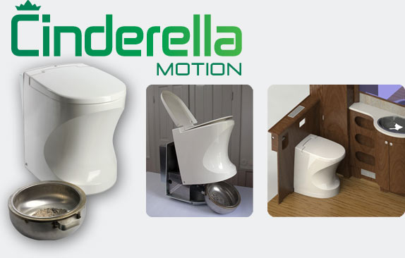 LeeSan New Distributor For Cinderella Eco Solution