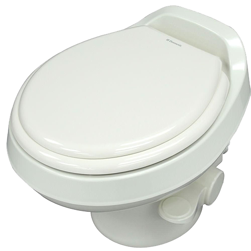 Sealand Traveller Gravity Toilet 301 white 302301611