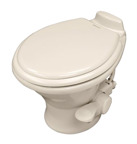 Dometic Sealand Traveler 311 Toilet Bone Colour