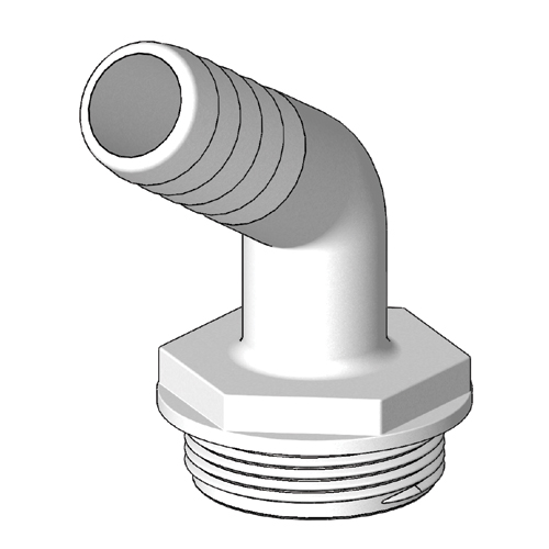 Tru Design BSP - Hose Reducers 120 Deg