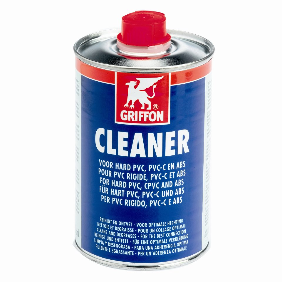 Solvent Cleaner 500ml