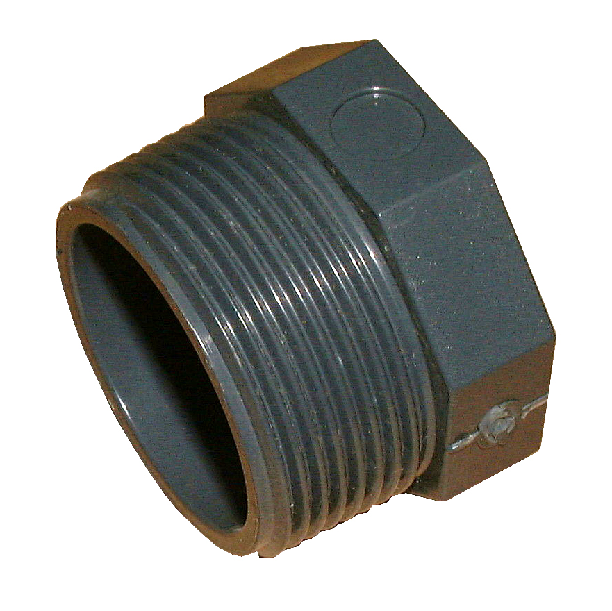 ABS End Plugs