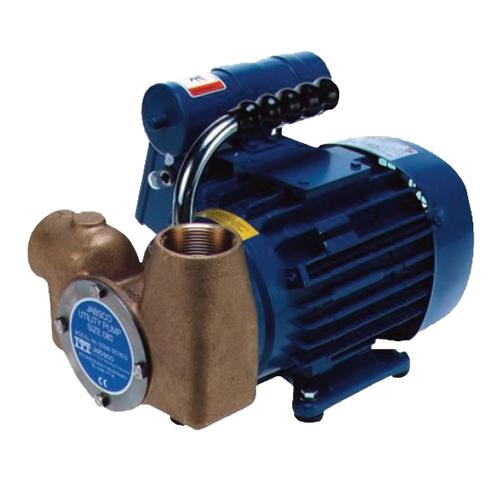 Jabsco Utility Flexible Impellor Pump, 240v AC