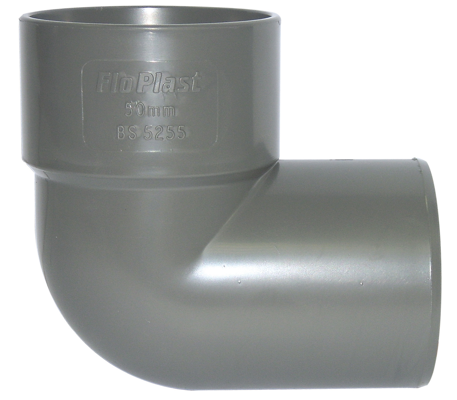 Floplast ABS 90 Degree Conversion Bend