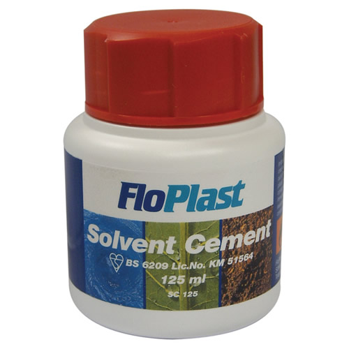 Floplast ABS Solvent Cement