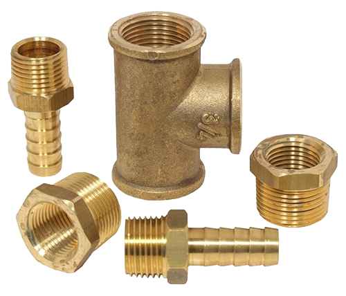 Jabsco Accumulator Tank Fitting Kit 3/4