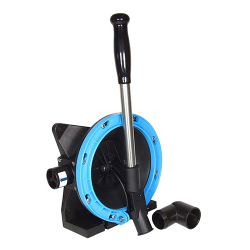 Jabsco Amazon Universal Hand Pump 29270-0000