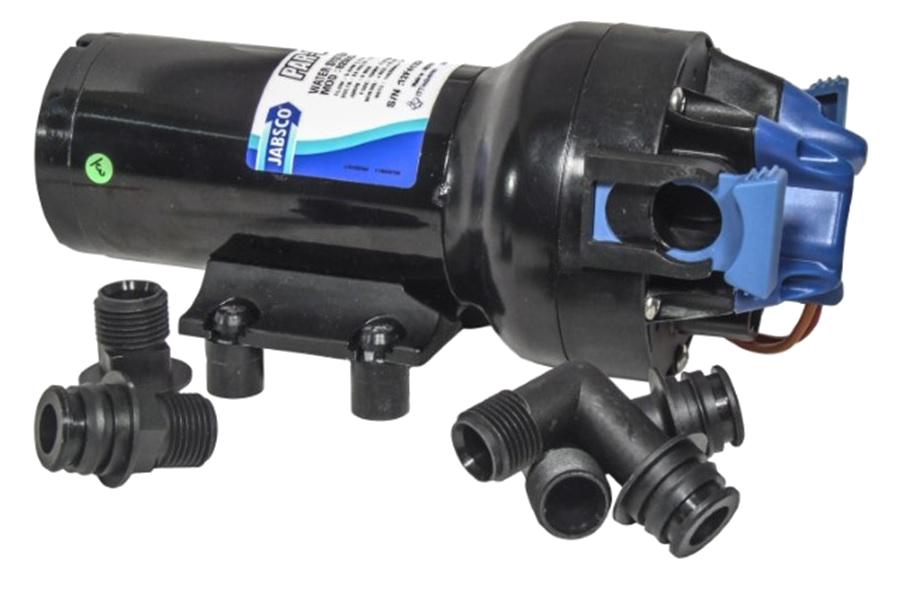 Jabsco Par Max Plus 5 Pressure Controlled Pump