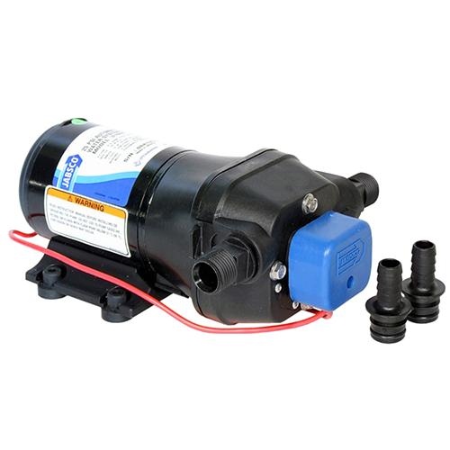 Jabsco Par Max 3 Pressure Controlled Pump