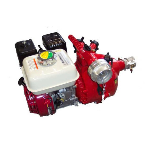 LSF Fire Pump