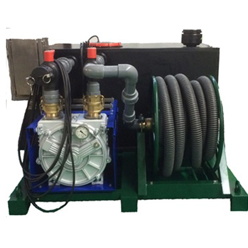 LSM Caddy Mobile Pump Out Unit