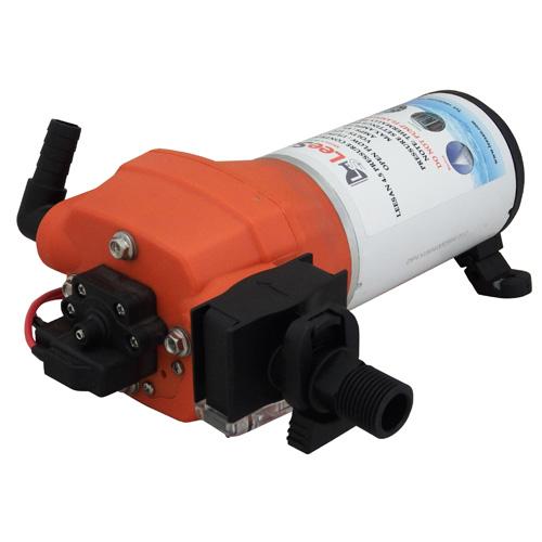 LeeSan 4.5 Pressure Controlled Water Pump (17 Lpm)