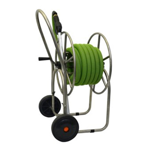 Pump Out Hose Trolley Bilge