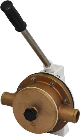 Rheinstrom M50 Hand Pump Standard Service Kit