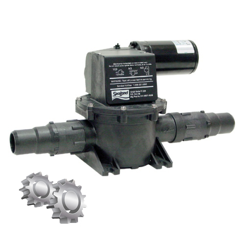 Dometic Sealand S Pump Spare Parts