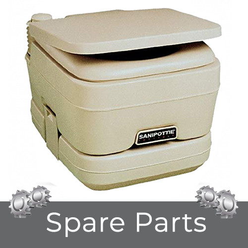 Sealand Dometic 962 Portable Toilet Spare Parts