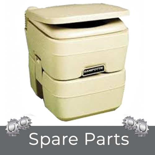 Sealand Dometic 964 Portable Toilet Spare Parts