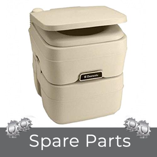 Sealand Dometic 965 Portable Toilet Spare Parts