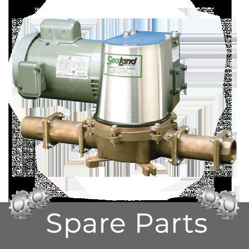Sealand Dometic M Pump Vacuum Pump Spare Parts