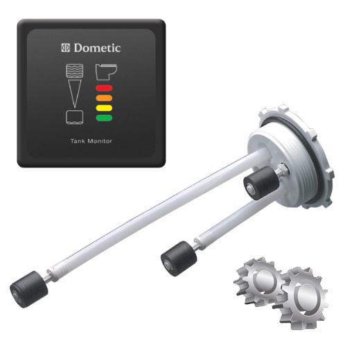 Sealand Dometic DTM04, DTM08, DTM12 TW4 Spare Parts Drawings