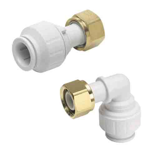 Speedfit Tap Connectors