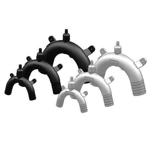 Tru Design Vented Loops