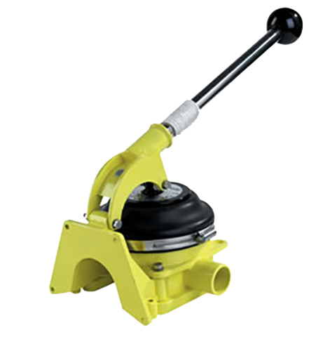 Whale Gusher 10 Pump MK3