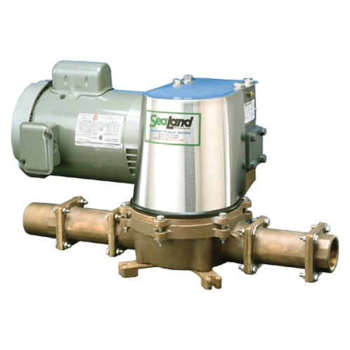 Toilet Discharge Pumps