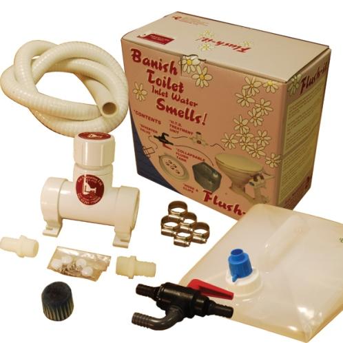Flush-it Kits