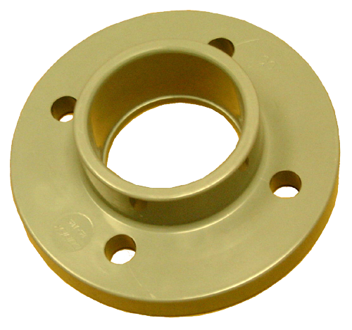 ABS Flanges