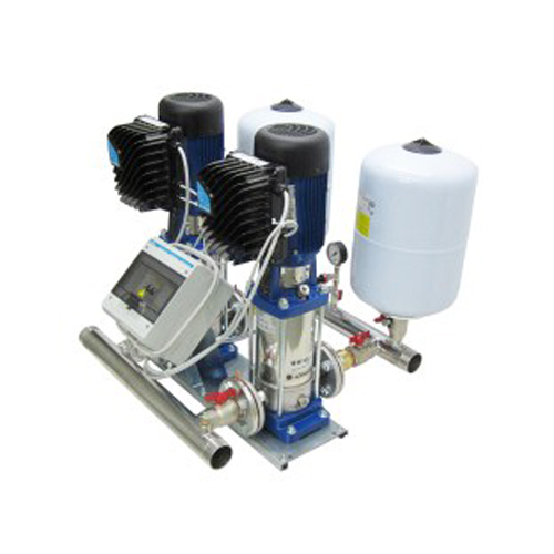 Cleanwater Booster Pumps
