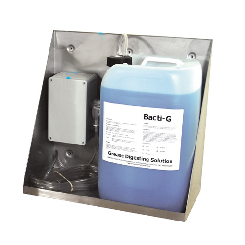 Grease Dosing Systems