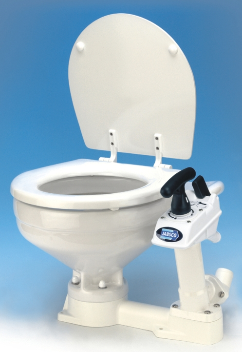 Jabsco Toilets