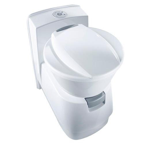 Leisure Cassette Toilets
