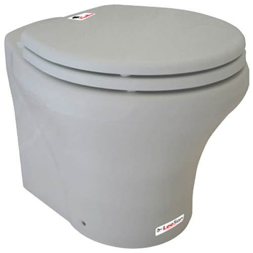 Leisure Electric Macerator Toilets
