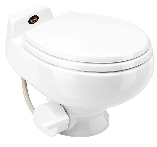 Leisure Drop Through Toilets