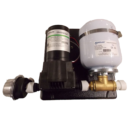 Leisure Water Systems