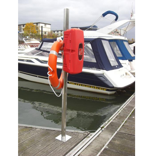 Marina Safety Equipment