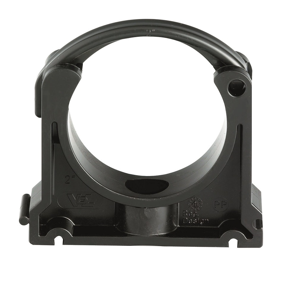 ABS Pipe Brackets