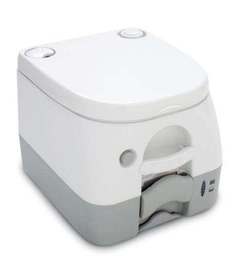 Portable Cassette Toilets