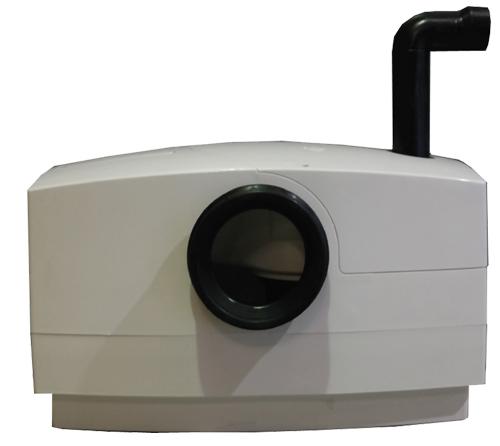 Leesan Flushmaster 240v