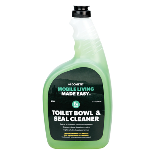 Dometic Sealand Toilet Bowl Cleaner