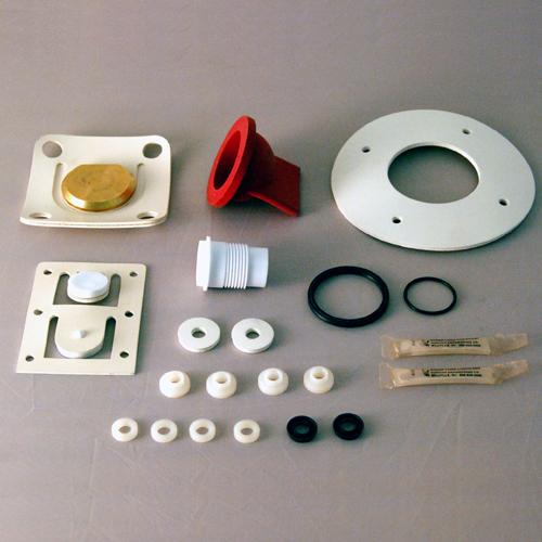 Raritan Compact II (1995-) Service Kit CPRKII/01