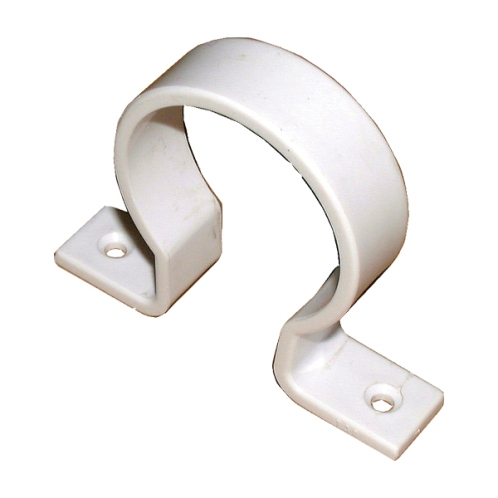 Saddle Clamp 1 ½""
