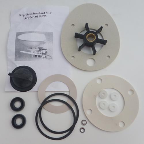 Rheinstrom Y10 Standard Service Kit 0111095
