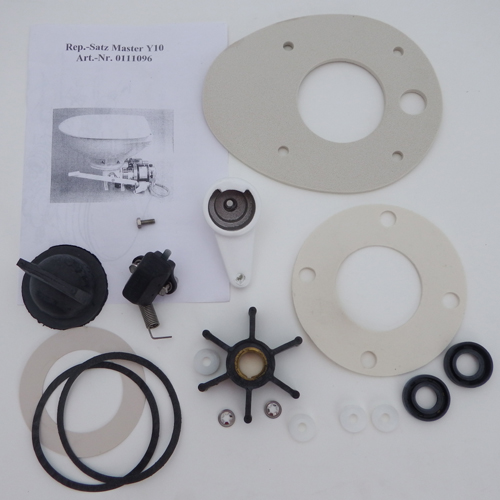 Rheinstrom Y10 Major Service Kit 0111096